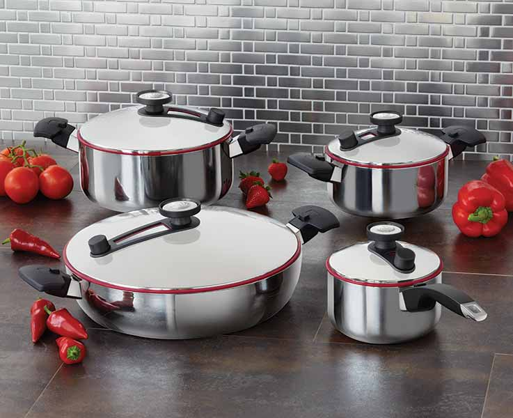Royal Prestige Innove 8 piece special set