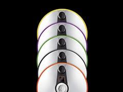 Royal Prestige Innove Silichromatic Ring slider