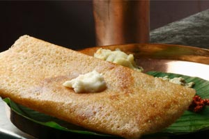 Fathers Day Dosa Recipe