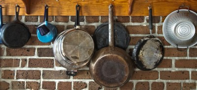 Is your cookware harming you