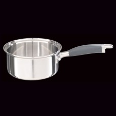 5-Ply 1.5-Quart Sauce Pan