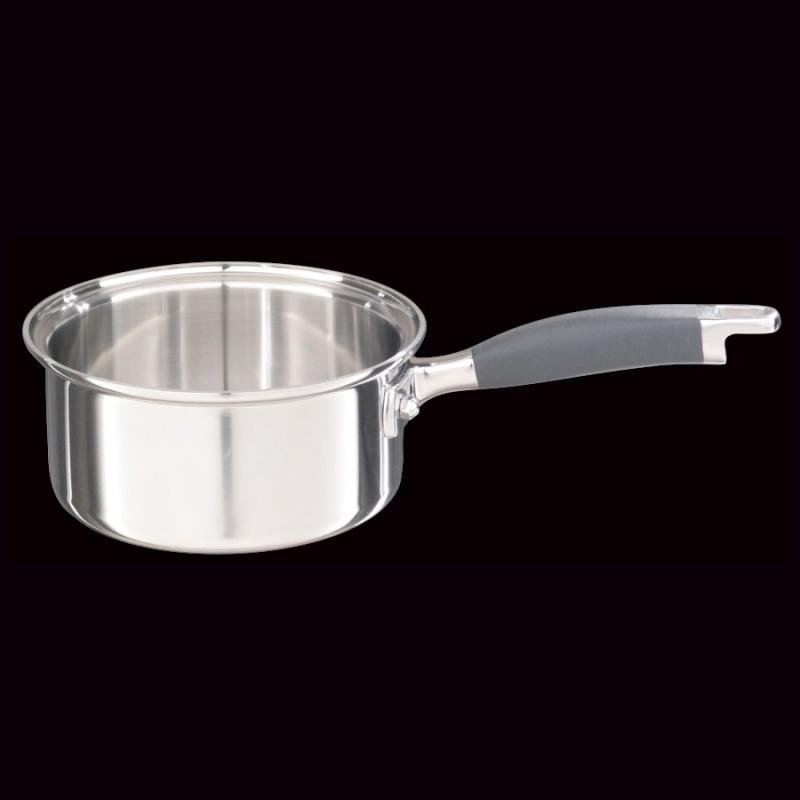 5-Ply 1.5-Quart Sauce Pan