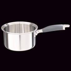 5-Ply 2 Quart Sauce Pan