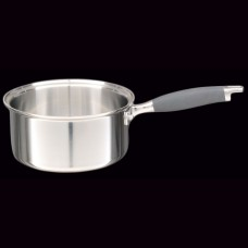 5-Ply 3 Quart Sauce Pan