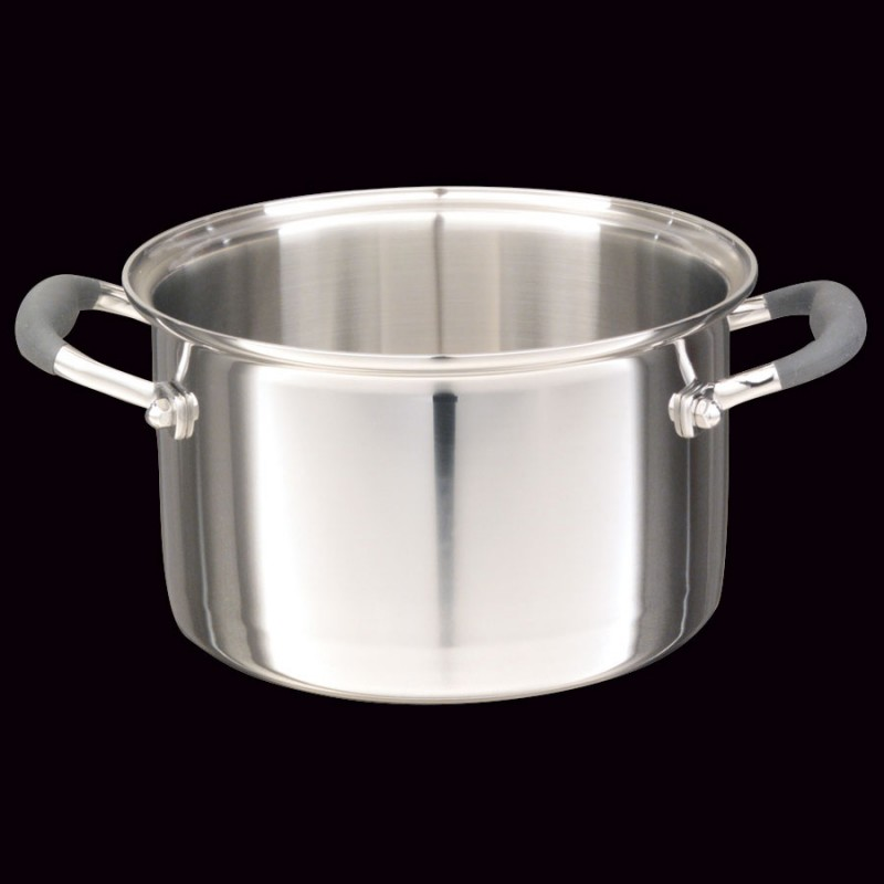 5-Ply 4 Quart Dutch Oven